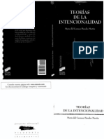 Paredes Mar�a del Carmen%2C Teorias de la Intencionalidad Cap 1. pp. 15-45