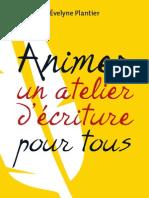 Animer+Un+Atelier+Decriture+Pour+Tous