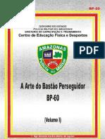 Kung Fu Amazonas - Manual Bp-60 2011 Original)