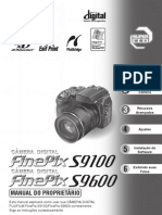 Finepix S9100 - S9600