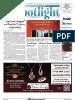February 2012 - Southwest Spotlight
