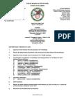 Illinois Elections Commission Freeman v Obama and Jackson v Obama agenda and recommendations