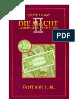 Die Macht 2 - Geheimgesellschaften (1998)