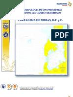 Climatologia Cartagena