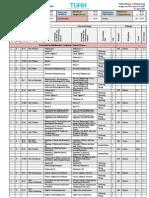 Studienplan Bachelor IIW 2009-04-29