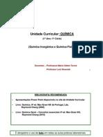 Quimica Aula1-Equilibrio-Quimico-e-processos de Sintese Industrial