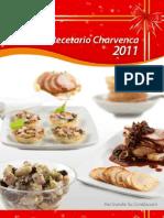 recetarioCharvenca2011