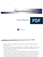 CH Capital - Loan Process Complete