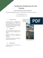 Práctica 1 Lab. TecATe II