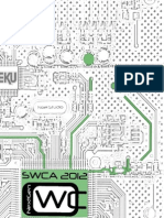 SWCA 2012 Program