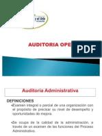 Presentacion Auditoria Operativa