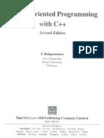 C++ - Balaguruswamy