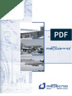 Manual Metcoppo