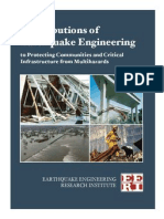 Thomas D. O'Rourke et al- Contributions of Earthquake Engineering to Protecting Communities and Critical Infrastructure from Multihazards