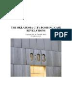 Patrick B. Briley- The Oklahoma City Bombing Case Revelations