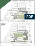 Draft Community Meeting Site Studies for Jefferson Houston, released 01-10-12