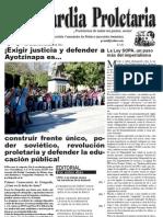 Vanguardia Proletaria No 383