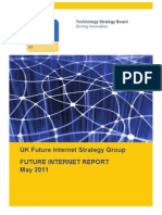 future internet report may 2011