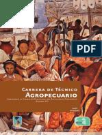 Programa Carrera Tecnico Agropecuario