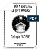 Folleto Adviento 2011 (1)
