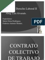 Presentacion Laboral