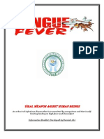 Dengue Fever Information Booklet