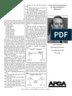 drills and fundamentals for quarterbacks and receivers