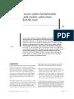 Service System Fundamentals - IBM Systems Journal 2008