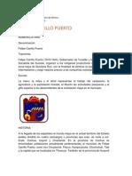 Enciclopedia de los Municipios de México felipe carrilli puerto