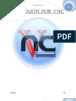Conexión por VNC