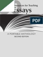 50 Essays Samuel Cohen
