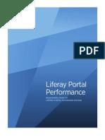 Liferay Portal 6.0 Performance Whitepaper