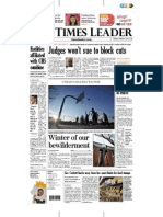 Times Leader 02-02-2012