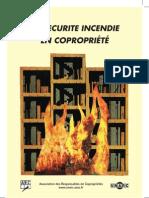 Securite Incendie en Copropriete