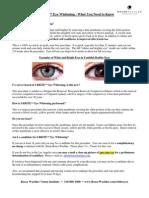 090916-FAQ Eye Whitening[1]
