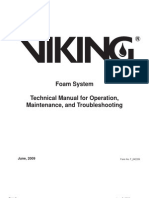Viking.foam System Manual