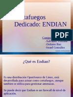 Cortafuegos Endian