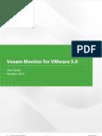 Veeam Monitor 5 0 User Guide