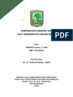 Cover Kontap Dan Akdr