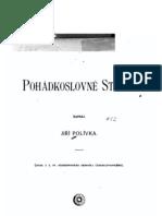 Polívka, Jiří