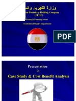 Decision Modelling & Feasibility Study