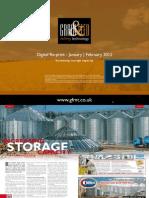Increasing storage capacity