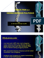 42007955 Low Back Pain Hernia Nukleus Pulposus