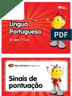 SINAIS_PONTUACAO