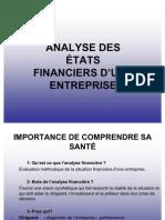 287fb022176983d5cf22de45712e0995 Analyse Financiere d Une En