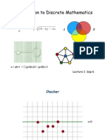 Discrete Mathematics (CSE,Buet)
