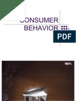 36709508 Consumer Behaviour Module 1