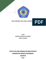 HSE Promotion