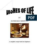 Dishes of Life