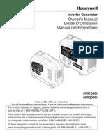 101435 Hw1000i Hw2000i Owners Manual-sp